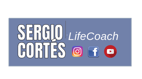 Sergio Cortés Life Coach